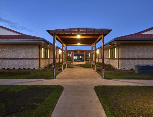 Uniting Caroona Hostel
