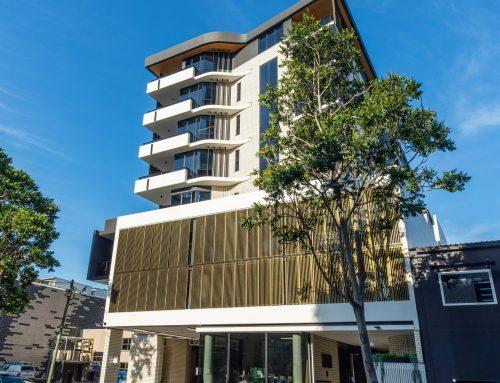 Tenor Apartments
