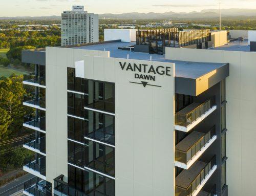Vantage Building 4 – Dawn, Royal Pines Resort