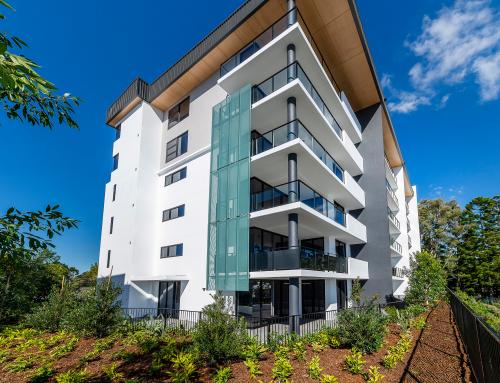 Vantage Building 3 – Royal Pines